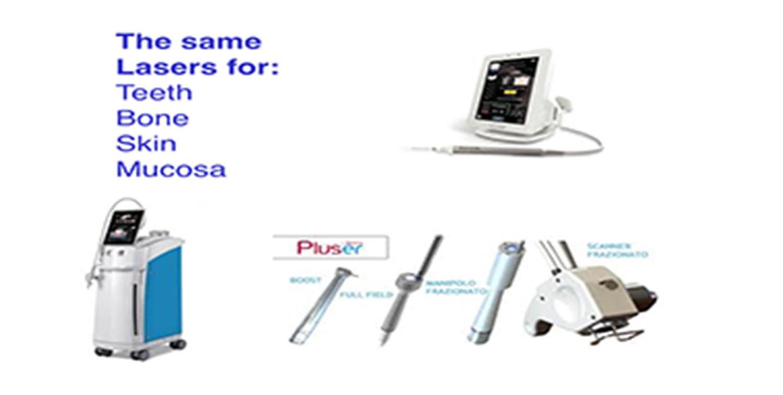 Studio dentistico Chiamenti Lista Odontoiatria Laser