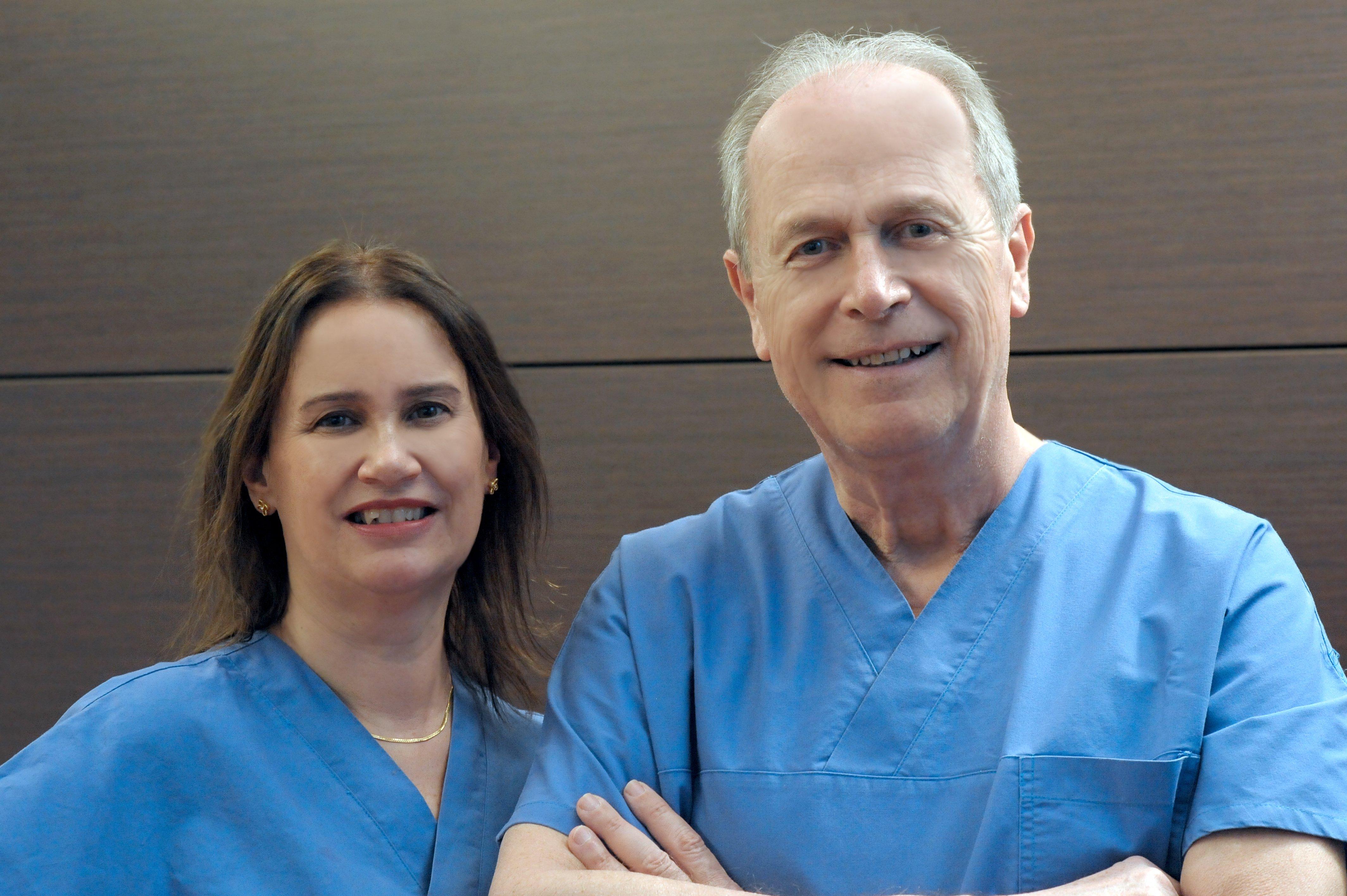 centro Terapia laser della parodontite a Verona.