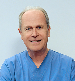 Dott. Walter Chiamenti