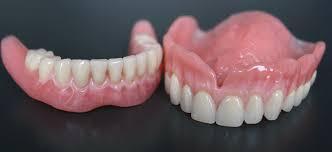 La dentiera Studio Chiamenti Lista