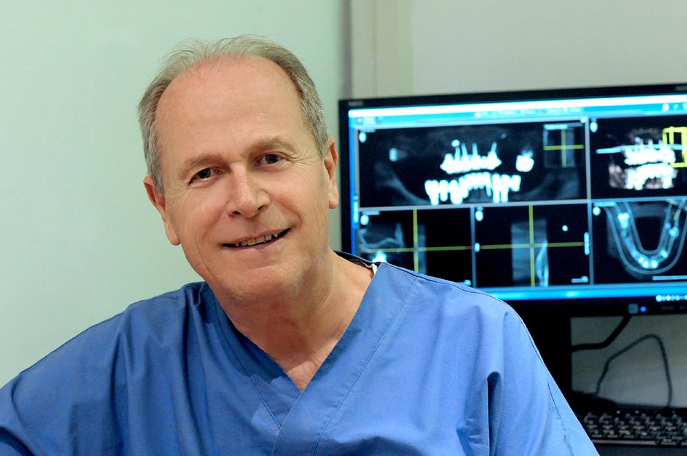 Parodontite e laser una cura di valore unico