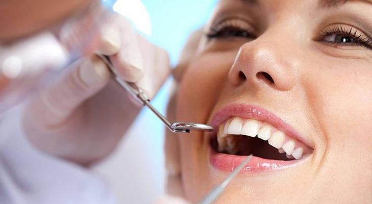 Odontoiatria laser a Verona