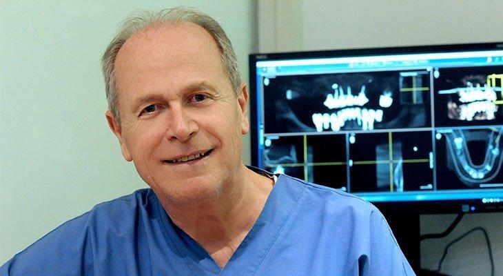 Dottore Chiamenti Walter