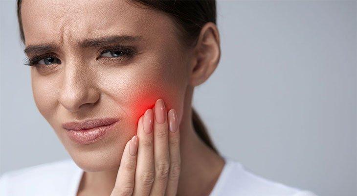 Ascesso dente  dalle cause alla guarigione